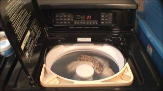Sears Kenmore Electronic 90 Series Washer