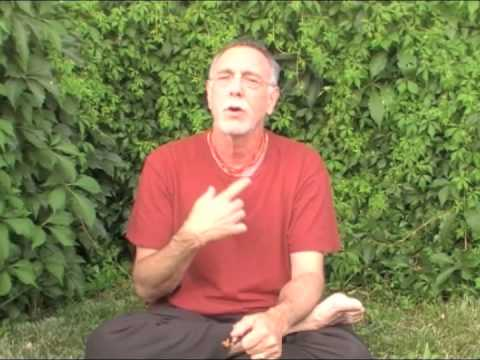 Interview with Krishna Das