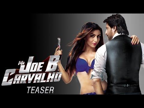 Mr. Joe B Carvalho Official Teaser | ft Arshad Warsi, Soha Ali Khan, Javed Jaffery