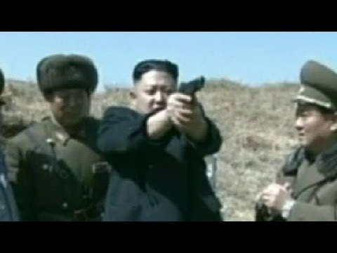 North Korea executes Kim Jong Un's uncle, Jang Song Thaek