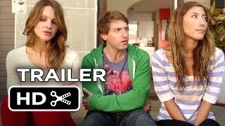 Lust For Love Official Trailer #1 (2014) Felicia Day