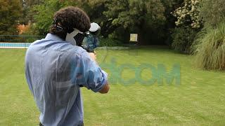 Marcadora Paint Ball Tippman Bravo One Tactical Edition