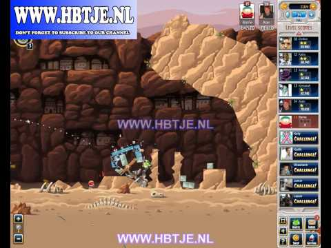 Angry Birds Star Wars Tournament Level 5 Week 37 (tournament 5) facebook