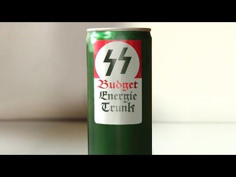 Lustige Hitler Werbung - SS