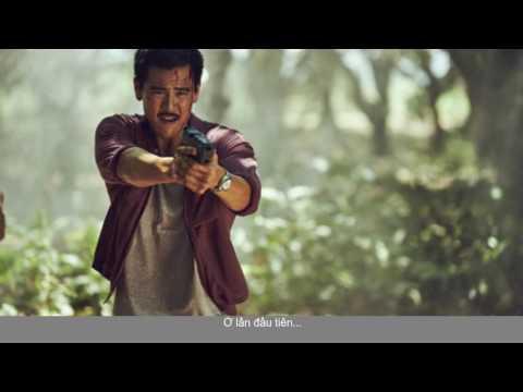 Phim 16+ của Bành Vu Yến gây sốc với cảnh trẻ em bắn giết