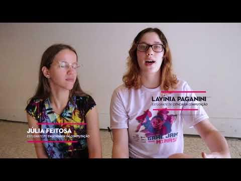 Dia da Mulher 2018: Game Jam das Minas