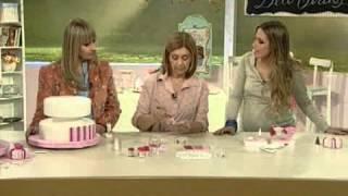 Como Hacer Una Torta De Cumpleaños Pastelería