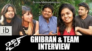 Jil Music Team interview about Jil