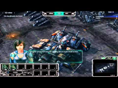 2112 Revolution - S.E.C - Part 1 ( Game Việt Nam )