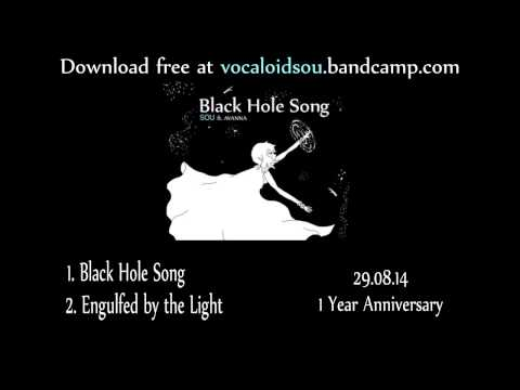 SOU Debut Single - Black Hole Song ft. AVANNA Free Download