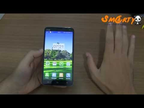 Sm@rty - Videoreview VIVO Xplay