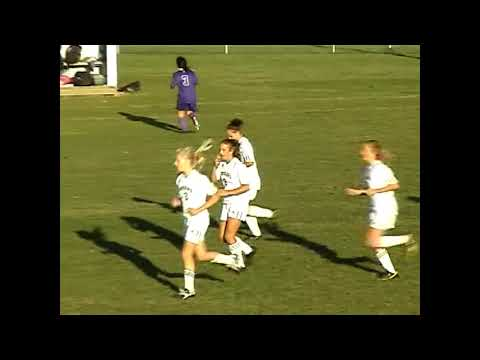 NCCS - Ticonderoga Girls 9-24-09