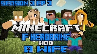 If Herobrine Had A Wife If Herobrine Had A Wife Season 3