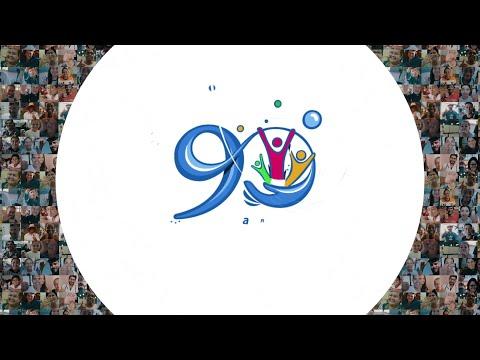 Marília 90 Anos