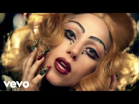 Lady Gaga - Judas, Music video by Lady Gaga performing Judas. Follow Lady Gaga, buy the album on iTunes, and more http://bit.ly/m5Dr70 (C) 2011 Interscope Records