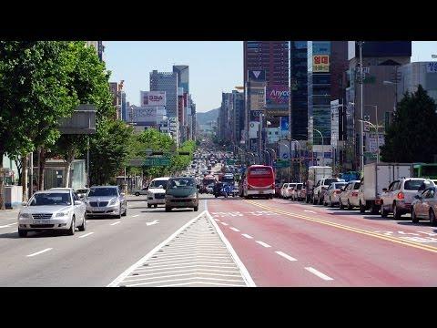 How to Get Around | Seoul Travel