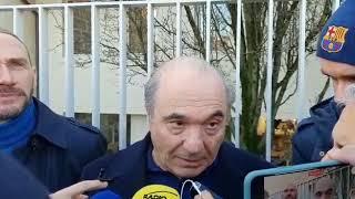 Fiorentina, Commisso sul Var dopo Milan Juve