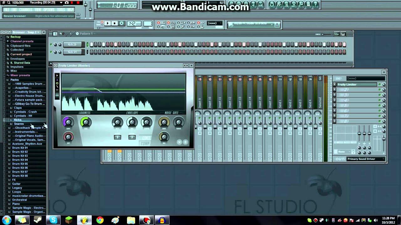 Fl studio sweep pack download free