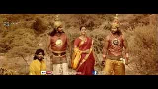 Mr K Telugu Movie Promo