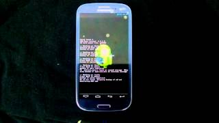 Como Hacer Un Back Up Y Restore Android Galaxy S3