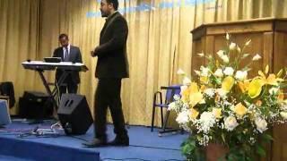 EVA.Binyam Hussen Preaching part 16