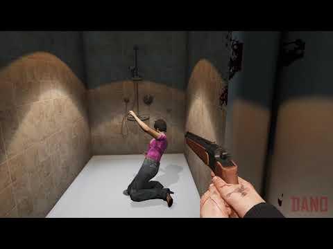 GTA 5 - Euphoria Mod - Ragdolls Episode 61