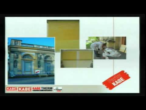 EGIR 2013: Wystąpienie firmy Farby Kabe