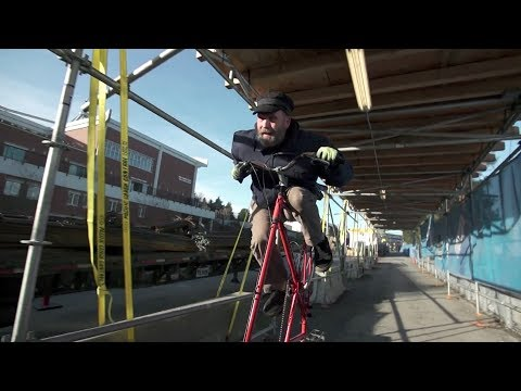 Why Ride Tall Bikes? | Tall Bikes: Chapter 4