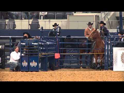 The Final Spin - RFD TV The American 2014