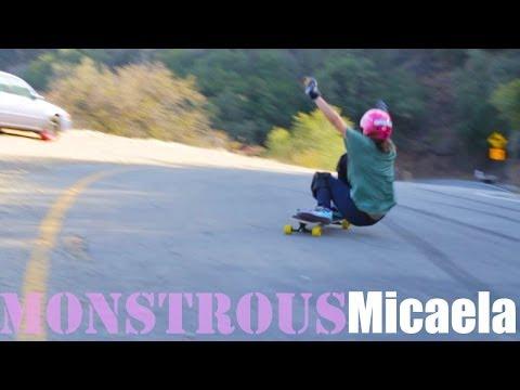 Monstrous Micaela