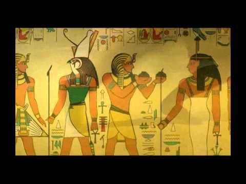 Фараон - Вступительный ролик (Rus)