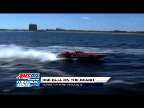 2012 OPA World Championship - part 2