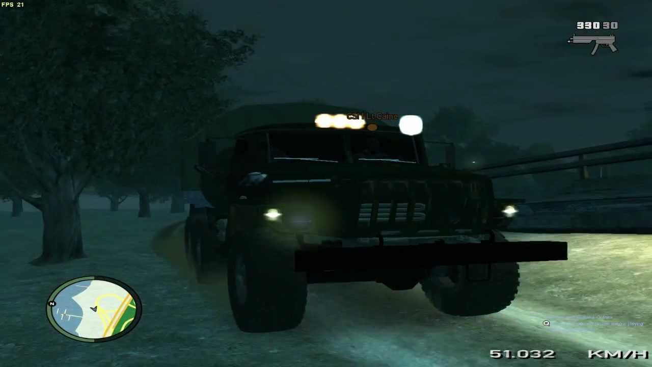 Gta 4 Cheats Army Truck Pictures to Pin on Pinterest ...