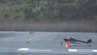 Alaska Bush Pilots Short Runway Competition