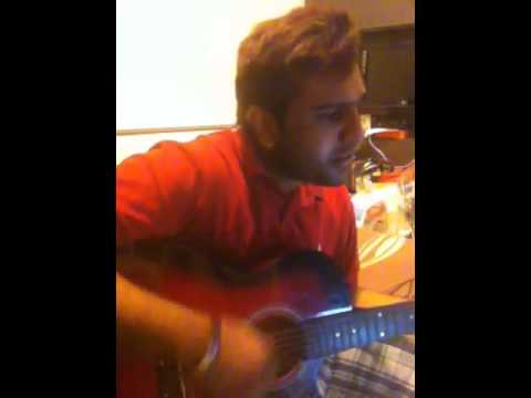 Rafael - Never Say Never (The Fray Cover)