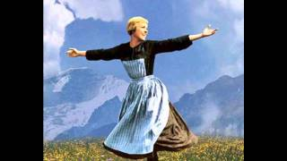 'The Hills Are Alive' The Sound Of Music