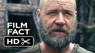 Noah - Film Fact (2014) - Russell Crowe, Darren Arronofsky Movie HD