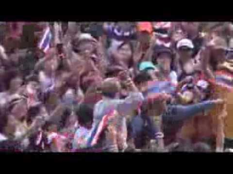 Phe đối lập Thái Lan biểu tình tại thủ đô Bangkok ngày 22/12