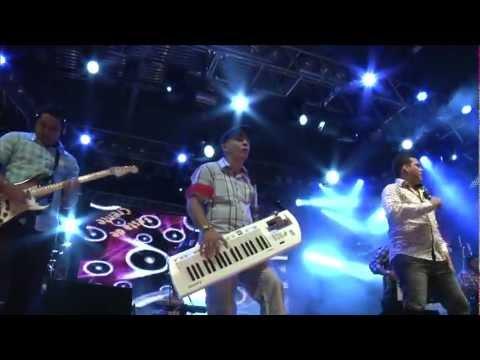 Festa De Crente HD - Banda Som  Louvor DVD