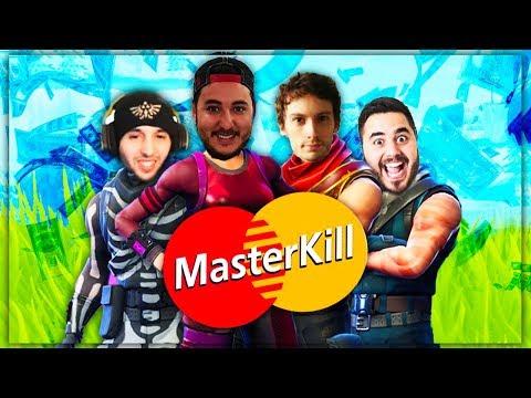 JE ME FAIS PORTER PAR LAINK, JIRAYA & DOIGBY ► MASTERKILL #8