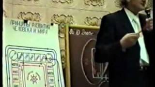 Теория эволюции. Йонас Герви. 6 октября 2000г