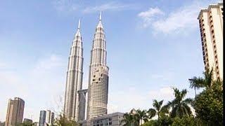 India & ASEAN: Malaysia