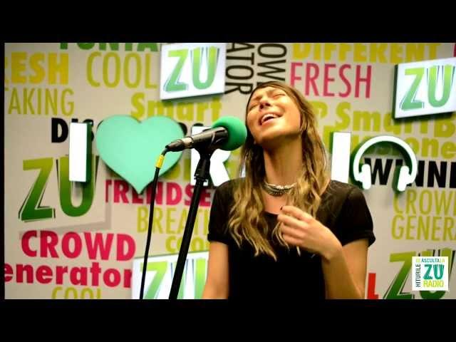 Sore - Dor sa-ti fie dor (Live la Radio ZU)