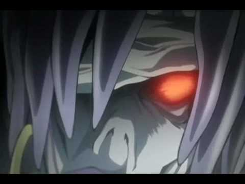 Death Note Amv; The Rasmus-Guilty