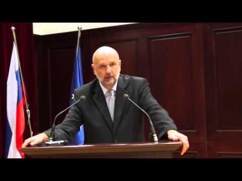 Kdo je Branko Masleša?