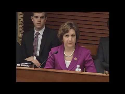 2014.05.21 - Rep. Suzanne Bonamici (D-OR) - Questions to the Witness Panel