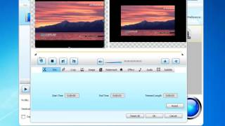 MXF Converter Convert MXF Files To AVI, MOV, MP4, WMV
