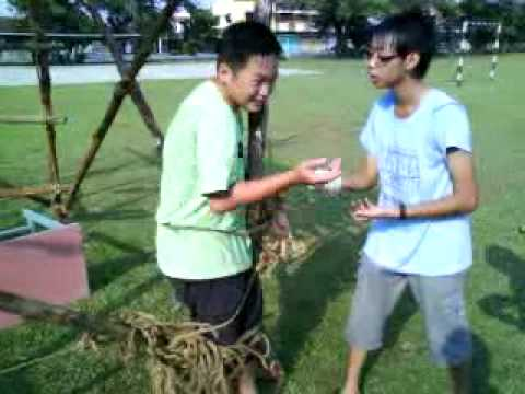 Ngoe kena rogol part 2 - YouTube