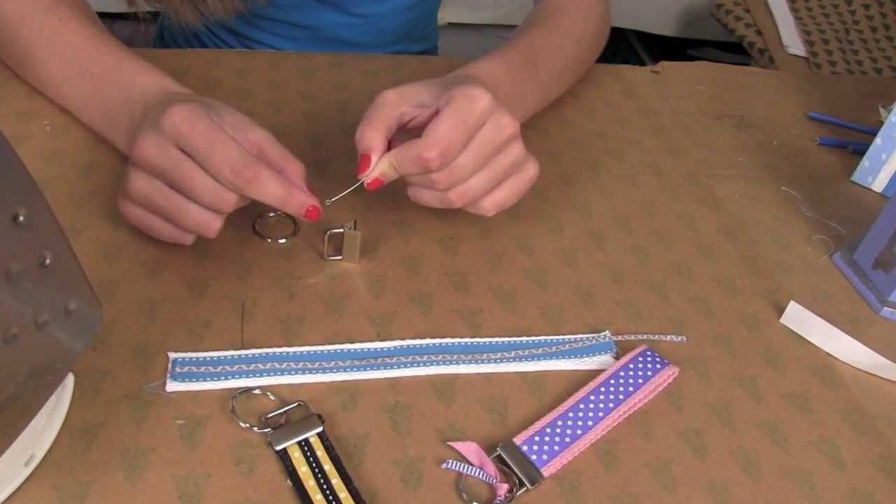 how to make a fob key