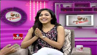 Coffees and Movies – Chit Chat with Reethu Varma
